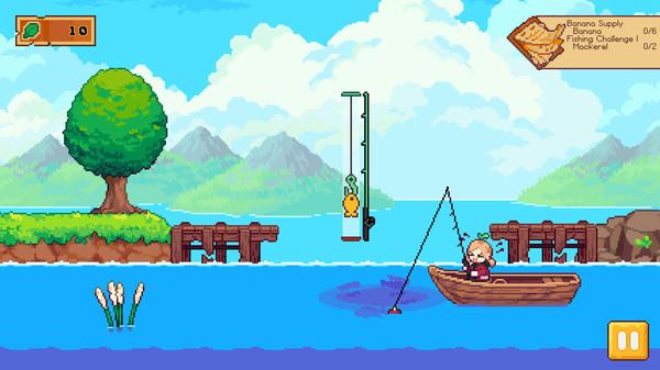 Lunas Fishing Garden Crack Free Download